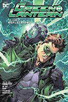 Green Lantern Vol. 8 Reflections