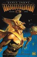 Hawkman By Geoff Johns Book One