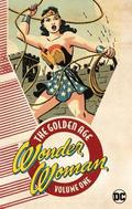 Wonder Woman The Golden Age Vol. 1