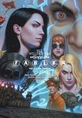 Fables The Deluxe Edition Book Fifteen