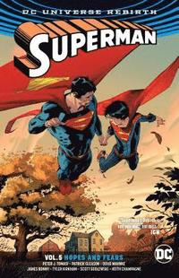 Superman Vol. 5: Hopes and Fears (Rebirth)