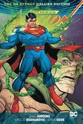 Superman: Action Comics: Deluxe Edition