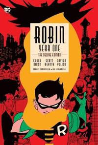 Robin:: Deluxe Edition