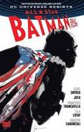 All-Star Batman Volume 2: Rebirth