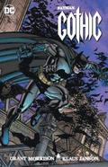 Batman: Gothic (New Edition)