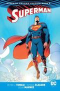 Superman: The Rebirth Deluxe Edition Book 2