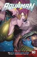 Aquaman Volume 5