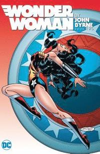 Wonder Woman by John Byrne Volume 2
