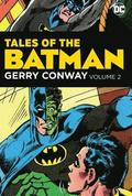 Tales of the Batman: Volume 2