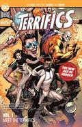 The Terrifics Volume 1: New Age of Heroes