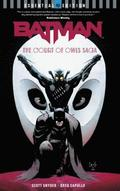 Batman: The Court of Owls Saga: Essential Edition