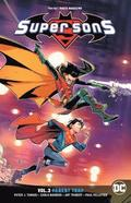 Super Sons Volume 3