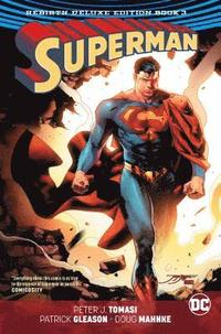 Superman: Book 3