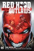 Red Hood and the Outlaws: Volume 1