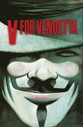 V for Vendetta 30th Anniversary: Deluxe Edition