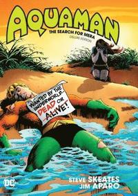 Aquaman: Deluxe Edition