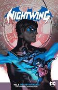 Nightwing Volume 6