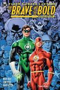 The Flash/Green Lantern: Deluxe Edition