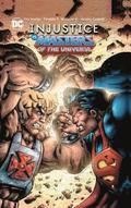 Injustice vs. Masters of the Universe
