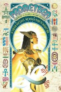 Promethea: The Deluxe Edition Book One