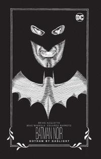 Batman Noir: Gotham by Gaslight
