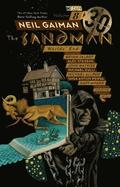 The Sandman Volume 8: World's End 30th Anniversary Edition