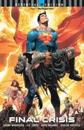 Final Crisis: DC Essential Edition