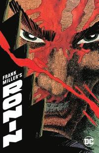 Frank Miller's Ronin: DC black Label Edition