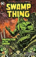 Swamp Thing: Protector of the Green: DC Essential Edition