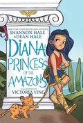 Diana: Princess of the Amazons