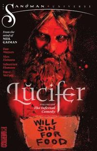 Lucifer Volume 1