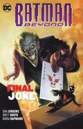 Batman Beyond Volume 5: The Final Joke