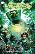 Green Lanterns Volume 9
