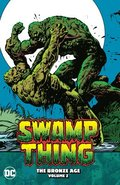 Swamp Thing: The Bronze Age Volume 2
