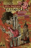 Sandman Vol. 0: Overture 30th Anniversary Edition