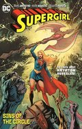Supergirl Volume 2