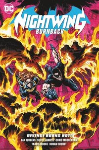 Nightwing: Burnback