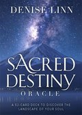 Sacred Destiny Oracle