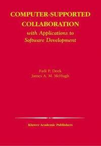 Computer-Supported Collaboration