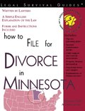 How to File for Divorce in Minnesota