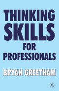 Thinking Skills for Professionals