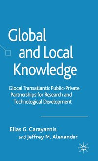 Global and Local Knowledge