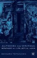 Authors on Writing