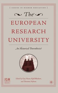 The European Research University
