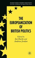 The Europeanization of British Politics