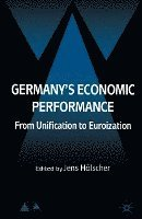 Germany's Economic Performance