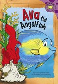 Ava the Angelfish