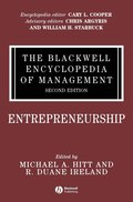 The Blackwell Encyclopedia of Management