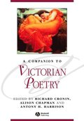 Companion to Victorian Poetry