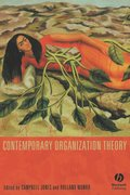 Contemporary Organization Theory